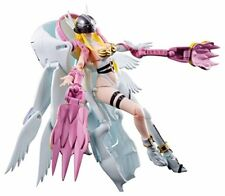 DIGIVOLVING SPIRITS 04 Digimon ANGEWOMOM Action Figure BANDAI NEW from Japan