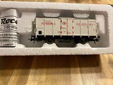 SNCB PIKO 95492 Wagon Poissons