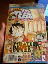 Shonen Jump Dec. 2008-Volume 6 issue 12 Sealed Mint New Yugioh Card JUMP EN 027