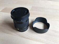 Sigma 17-70mm dc macro HSM C Contemporary lente para Sony