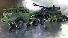 * Herpa 743327  M 26 US Tank / Vehicle Transporter 1:87 Scale