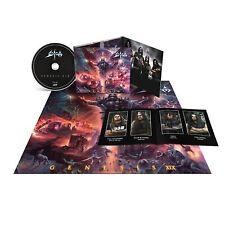 SODOM  Genesis XIX  ( Neues Metal Album 2020 Digipak )  CD NEU & OVP 27.11.2020