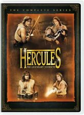 Hercules: The Legendary Journeys: The Complete Series [New DVD] Boxed