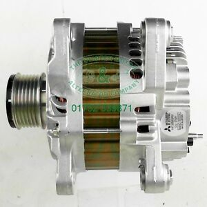 DACIA LODGY 1.5 dCi ALTERNATOR A3304 ORIGINAL EQUIPMENT