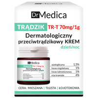 Bielenda Dr Medica Dermatological Anti Acne Face Cream Day Night 50ml