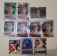 2019-2020 Panini Trae Young 13 Card Lot Atlanta Hawks