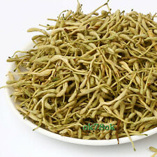 Wild Honeysuckle Improve Eyesight &Clear Heat & Detoxication Herbal Tea 500g