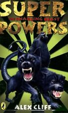 Superpowers: The Snarling Beast,Alex Cliff
