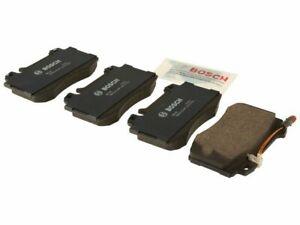 For 2000-2006 Mercedes S430 Brake Pad Set Front Bosch 16769GR 2002 2001 2003
