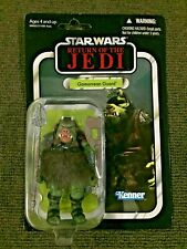 Gamorrean Guard Star Wars Vintage Collection Kenner - Good Condition Carded