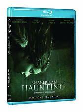 An American Haunting (Blu-ray, ULTRA RARE Canadian Ed. FRENCH INCL.)