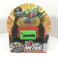 Cut the Wire Family Game Defuse or Lose YULU Discontinued NEW