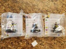 Heroclix DC Batgirl OP kit, Barbara Gordon, Stephanie Brown, Cassandra
