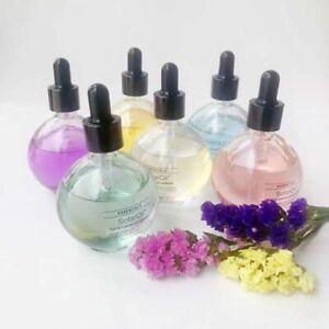 Essentials Solar Oil Cuticle Nourishment Conditioner Nail Treatment Fruits Smell