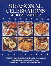 Seasonal Celebrations Across America: Recipes and Savings for Special Occasions!