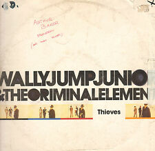 WALLY JUMP JR & THE CRIMINAL ELEMENT - Thieves - Breakout