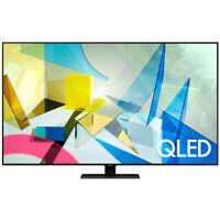 """Samsung QN50Q80TA 50"""" Class Q80T QLED 4K UHD HDR Smart TV (2020)"""