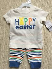 Carter's Easter Two Piece Outfit. Size 3M