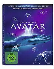 Avatar - Extended & Kino Fassung [Blu-ray](NEU/OVP) von James Cameron