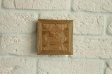 Wood Quilt, wall art, geometric wood art,mosaic wood wall decor, marquetry inlay