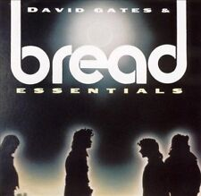 Essentials, BREAD / GATES,DAVID, Very Good Limited Edition, Import