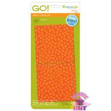 """Accuquilt GO! Fabric Cutter Die 5"""" Square Quilt Sew 55010"""