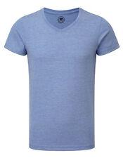 T-shirts et hauts bleus coton mélangé pour garçon de 2 à 16 ans