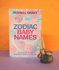 R Grant: Zodiac Baby Names: Baby Names Defined By Star Sign/parenting/astrology