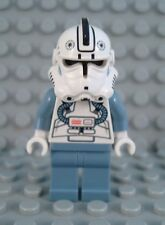 LEGO Star Wars ARC Clone Pilot Trooper Minifig