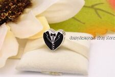 NEW Authentic Pandora Silver OUR SPECIAL DAY Wedding Charm 791840ENMX RETIRED
