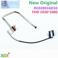 New DC02001GD10 Dell Inspiron 5520 5525 7520 Lcd Lvds Cable FHD 1920*1080P R4WW7