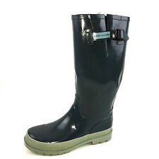 Marc Jacobs  Light Gray Rubber Rain Boots Size  Euer. 38