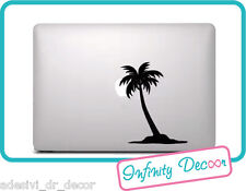 "Adesivo ""Palma"" per  Mac Book Pro/Air 13 - Stickers ""Palm"" x apple MacBookPro"