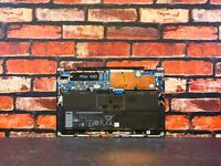 """Dell XPS 13 9365 13.3"""" I7-7Y75 1.30GHz 16GB Motherboard Battery *READ* No Power"""