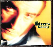 DICK RIVERS - GATSBY - CD MAXI 3 INCH 8 CM [747]