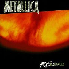 METALLICA - RELOAD 2 VINYL LP NEU