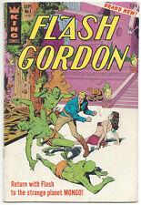 Flash Gordon #1 (VF) 1966, Al Williamson