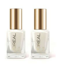 LOT OF 2 - L'OREAL NAIL COLOR #220 I WILL!