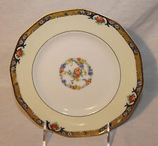 """Theodore Haviland """"Chenonceaux"""" Salad Plate"""