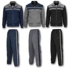 DONNAY Trainingsanzug Hose Jacke Jogging Fitness Sportanzug S M L XL XXL 2XL