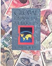 Global Financial Markets by Ian H. Giddy (1993, Hardcover)