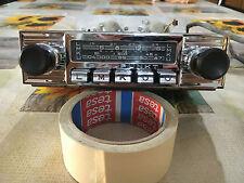 Autoradio d'epoca Blaupunkt Koln con ricerca automatica! Vintage
