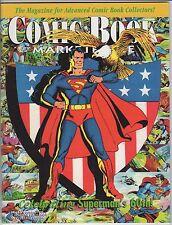 Comic Book MarketPlace #63 ( Superman Anniversary issue )  NM