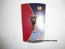 UEFA-Europa League tm Pin Pokal Cup Trophy Sieger Ajax Manchester United ManU