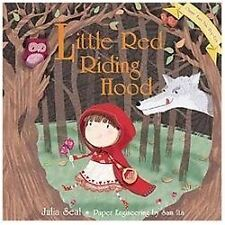 Little Red Riding Hood Classic Fairy Tale Pop-Ups