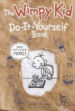 Englische Kinder- & Jugend-Sachbücher Jeff-Kinney