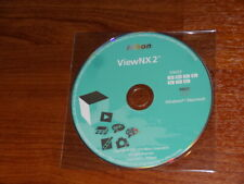 OEM Software CD - ViewNX 2 DW23 - for Nikon D3200 D3000 D3300 D5000 D5200 D5300