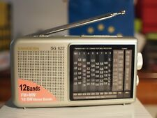 Sangean-SG-622 - portable radio