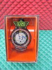 Uzi Digital Sports Watch By CampCo UZI-W-796