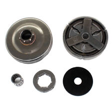 Clutch Drum Kit For 4500 5200 5800 Chinese Chainsaw 45cc 52cc 58cc TARUS MT-9999